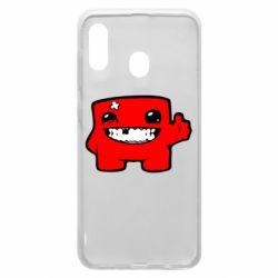 Чохол для Samsung A30 Smile!