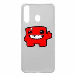 Чохол для Samsung A60 Smile!