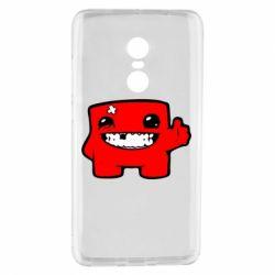 Чохол для Xiaomi Redmi Note 4 Smile!