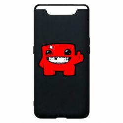 Чохол для Samsung A80 Smile!