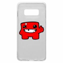 Чохол для Samsung S10e Smile!