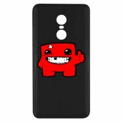 Чохол для Xiaomi Redmi Note 4x Smile!