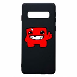 Чохол для Samsung S10 Smile!