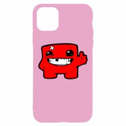 Чохол для iPhone 11 Pro Max Smile!