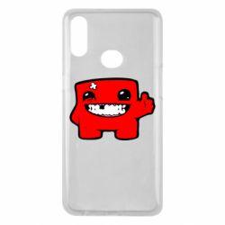 Чохол для Samsung A10s Smile!