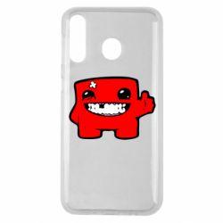 Чохол для Samsung M30 Smile!