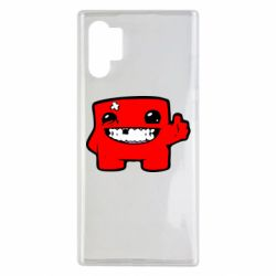 Чохол для Samsung Note 10 Plus Smile!