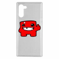 Чохол для Samsung Note 10 Smile!