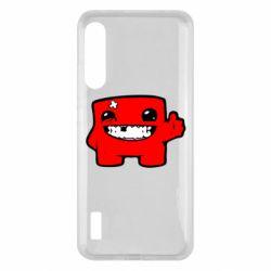 Чохол для Xiaomi Mi A3 Smile!