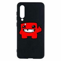 Чохол для Xiaomi Mi9 SE Smile!