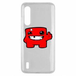 Чохол для Xiaomi Mi9 Lite Smile!