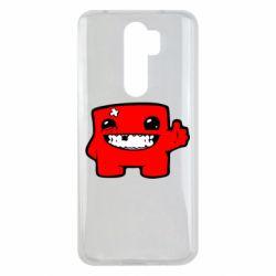 Чохол для Xiaomi Redmi Note 8 Pro Smile!