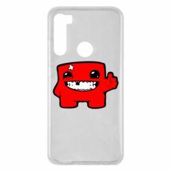 Чохол для Xiaomi Redmi Note 8 Smile!
