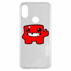 Чохол для Xiaomi Redmi Note 7 Smile!
