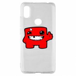 Чохол для Xiaomi Redmi S2 Smile!