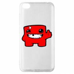 Чохол для Xiaomi Redmi Go Smile!
