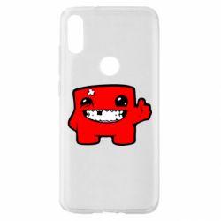 Чохол для Xiaomi Mi Play Smile!
