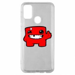 Чохол для Samsung M30s Smile!