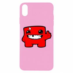 Чохол для iPhone X/Xs Smile!