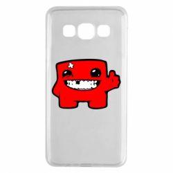 Чохол для Samsung A3 2015 Smile!