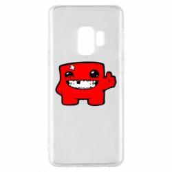 Чохол для Samsung S9 Smile!