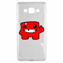 Чохол для Samsung A5 2015 Smile!