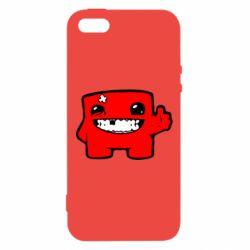 Чохол для iphone 5/5S/SE Smile!