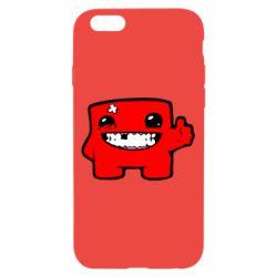 Чохол для iPhone 6/6S Smile!
