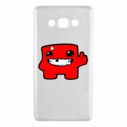 Чохол для Samsung A7 2015 Smile!