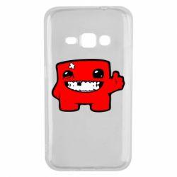 Чохол для Samsung J1 2016 Smile!