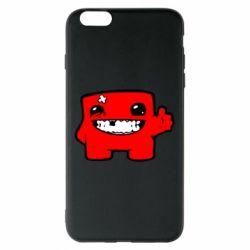 Чохол для iPhone 6 Plus/6S Plus Smile!