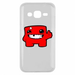 Чохол для Samsung J2 2015 Smile!