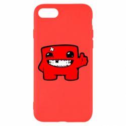 Чохол для iPhone 7 Smile!