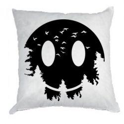 Подушка Smiley Moon