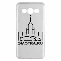 Чохол для Samsung A3 2015 Smotra ru