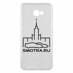Чохол для Samsung J4 Plus 2018 Smotra ru