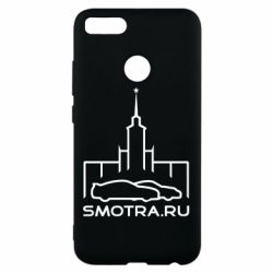 Чохол для Xiaomi Mi A1 Smotra ru