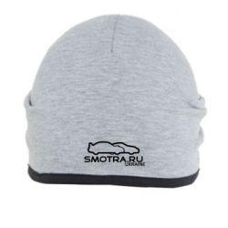 Шапка Smotra UA