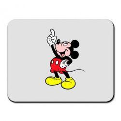 Коврик для мыши Смотри вверх - FatLine