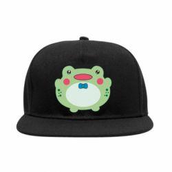 Снепбек Baby frog