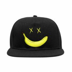 Снепбек Banana smile