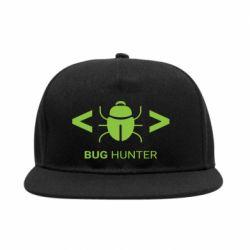 Снепбек Bug Hunter