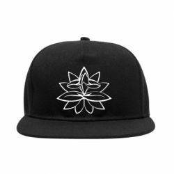 Снепбек Lotus yoga