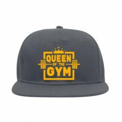 Снепбек Queen Of The Gym