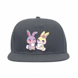 Снепбек Rabbits In Love