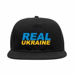 Снепбек Real Ukraine