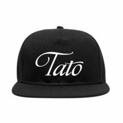 Снепбек Tato