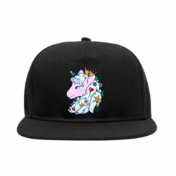 Снепбек Unicorn Princess