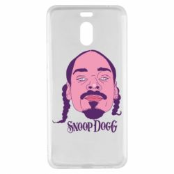 Чехол для Meizu M6 Note Snoop Dogg - FatLine