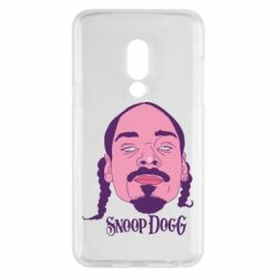Чехол для Meizu 15 Snoop Dogg - FatLine
